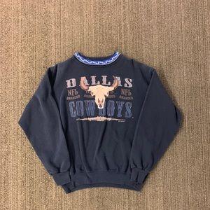 1993 Dallas Cowboys Sweatshirt